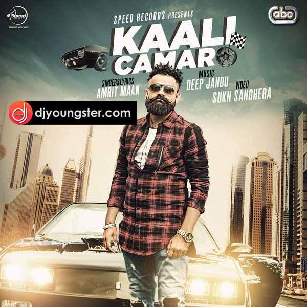 Kaali Camaro-Amrit Maan(Kali Camaro) Download Mp3