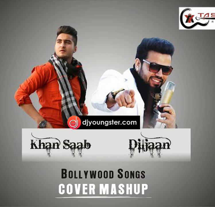 Main Tenu Samjhawan Ki-Khan Saab-Diljaan(Cover) Download