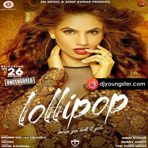 Lollipop Brown Gal Download Mp3   Djyoungster