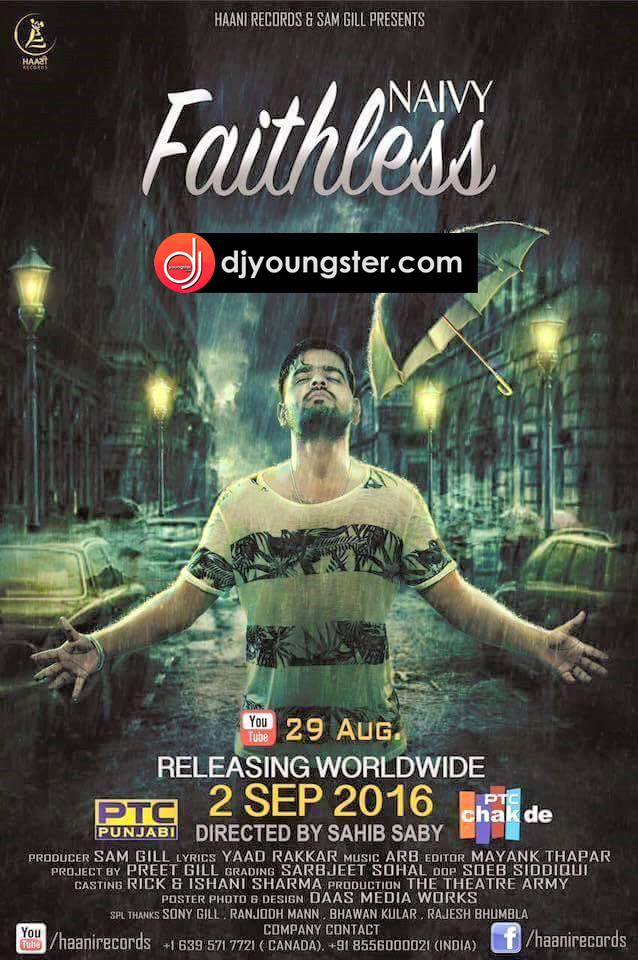 Faithless Naivy Download Mp3