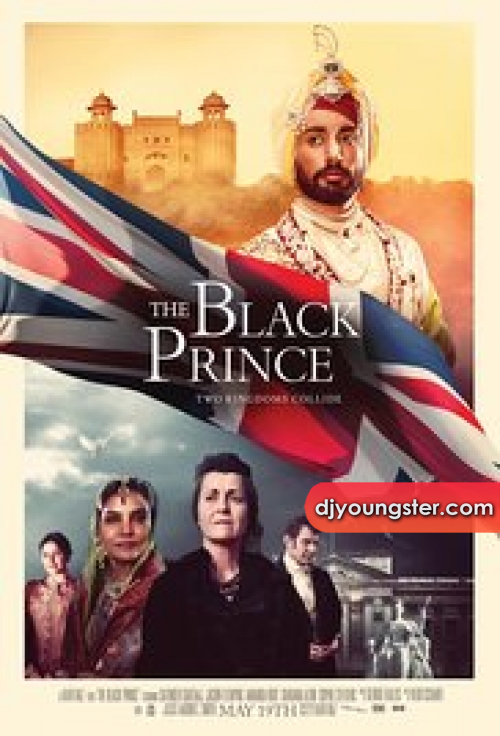 The Black Prince (2017) Download