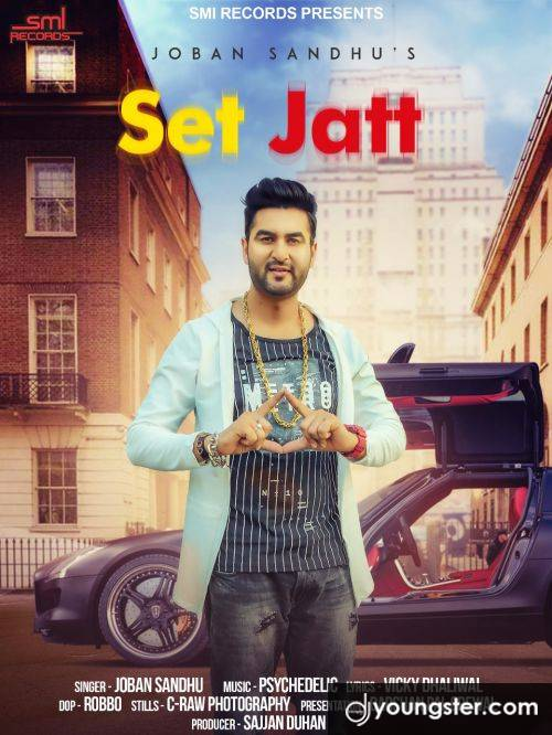 Set Jatt-Joban Sandhu Download Mp3 -