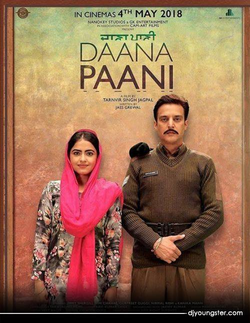 Daana Paani (Movie Songs) 2018 Full Album Download Mp3