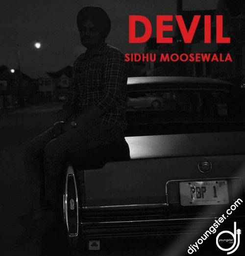Devil (Full Song) Sidhu Moosewala Mp3 Download | Djyoungster