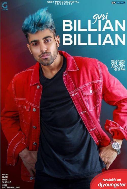Listen Billian Billian Mp3 download - GURI : Billian