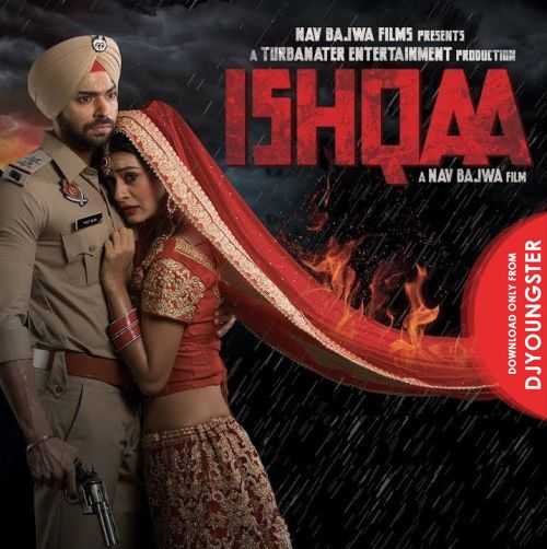 Tu Na Jaane Hardy Sandhu | Ishqaa Mp3 Download | Djyoungster