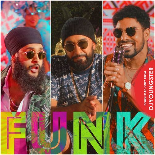 Funk Pav Dharia, J Statik, Fateh Mp3 Download | Djyoungster