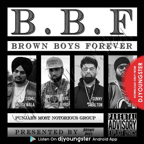 Brown Boys Forever
