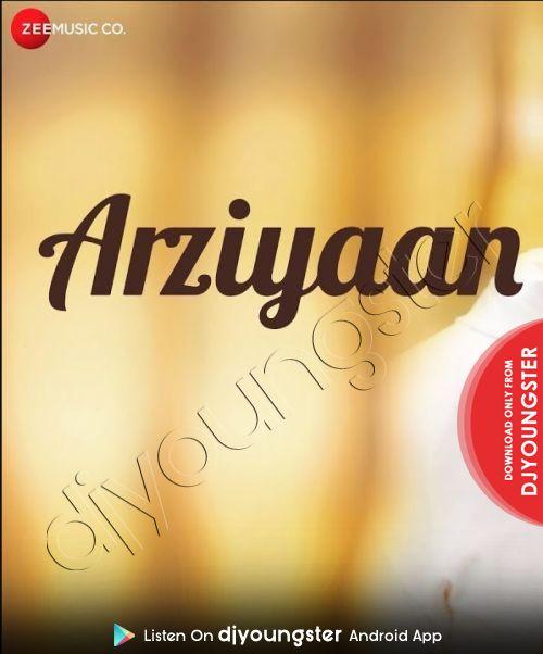 Arziyaan