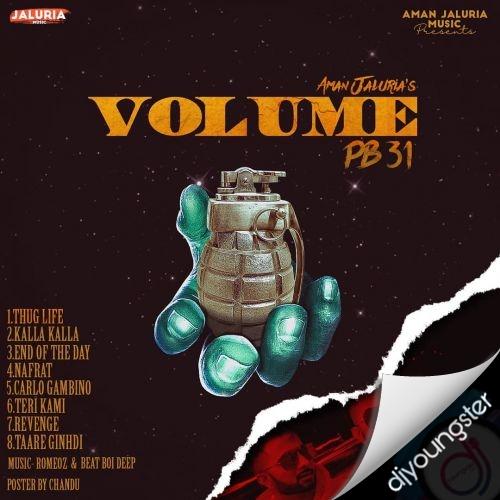 Volume PB 31
