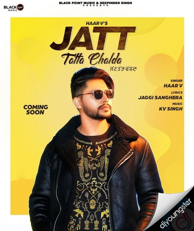 Jatt Tatta Chalda