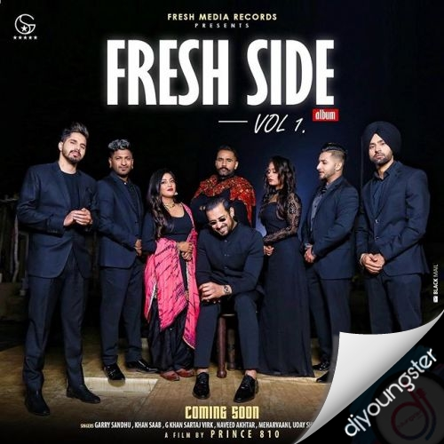 Fresh Side Volume 1