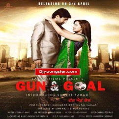*Gun And Goal (2015)-(Punjabi Movie Songs) song download by