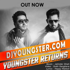 Youngster Returns - Jassi Gill, Babbal Rai mp3