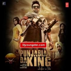 *Punjabian Da King (2015)-(Punjabi Movie Songs) song download by
