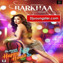 *Barkhaa - Neha Kakkar song download by