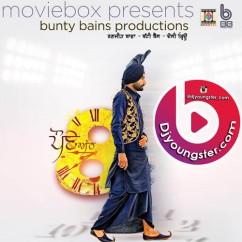 Paune 8 - Ranjit Bawa song download by Ranjit Bawa