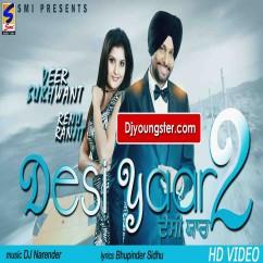 *Desi Yaar 2-(Various) song download by