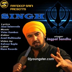 *Singh-(Jagpal Sandhu) song download by