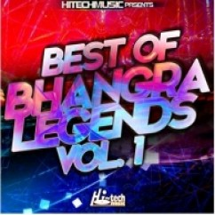 *Best Of Bhangra Legends Vol song download by