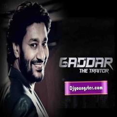 *Gadaar The Traitor (2015)-(Punjabi Movie Songs) song download by