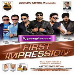 *First Impression-(Various) song download by