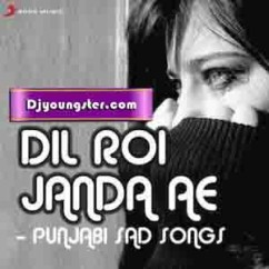 *Dil Roi Janda Ae (Punjabi Sad Songs)-(Various) song download by