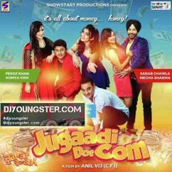 *Jugaadi Dot Com (2015)-(Punjabi Movie Songs) song download by
