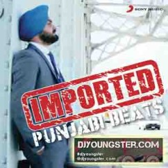 *Imported Punjabi Beats-(Various) song download by