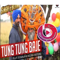 *Tung Tung Baje - Singh Is Bliing song download by