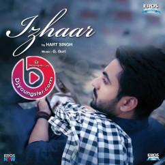 *Izhaar-(Hart Singh) song download by