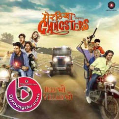 *Meeruthiya Gangsters-(Movie Songs) song download by
