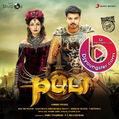 *Puli-(Hindi Movie Songs) song download by