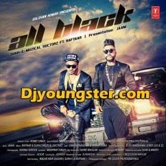 All Black song download by SukhE