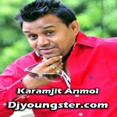*Churhe Wali Bahn-(Karmjit Anmol) song download by