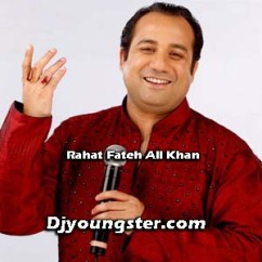 *Exclusive Pack CD 4-(Rahat Fateh Ali Khan) song download by