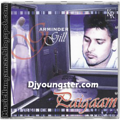 *Paigaam-(Amrinder Gill) song download by