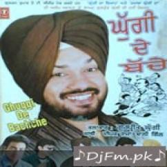*Ghuggi De Bachche-(Gurpreet Ghuggi) song download by