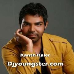 *The Golden Collection Of Kaler Kanth-(Kaler Kanth) song download by