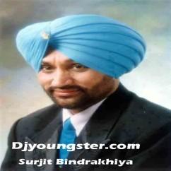 *Phul Kadhda Phulkari-(Surjit Bindrakhia) song download by Surjit Bindrakhia