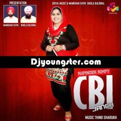 *CBI Janch-(Rupinder Rimpy) song download by
