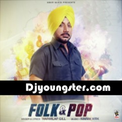 *Folk Pop - (Harmilap Gill) song download by