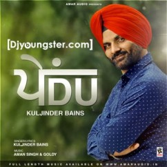 *Pendu - (Kuljinder Bains) song download by