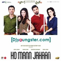 *Ho Mann Jahaan - (Full Movie Songs) song download by