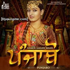Kundi Muchh song download by Anmol Gagan Maan