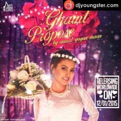 Ghaint Purpose song download by Anmol Gagan Maan