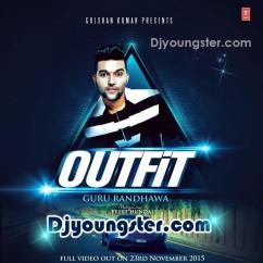 Outfit-Guru Randhawa mp3