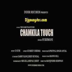 Chamkila Touch-Sukhmani song download by Sukhmani