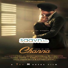 Channa-Sartaj Virk Ft Garry Sandhu (Promo) mp3