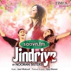 Jindriye-Nooran Sisters song download by Nooran Sisters